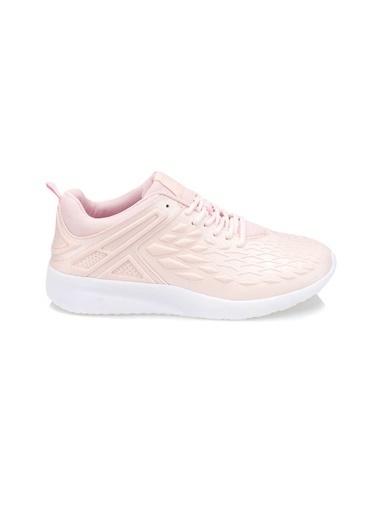 Kinetix Sneakers Pembe